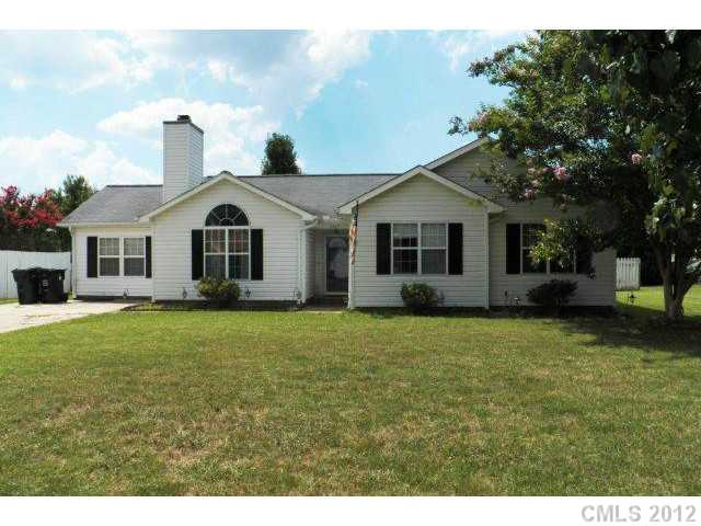 Homes for Sale in Charlotte - 4567 Cochran Farm Road