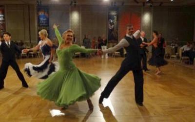 Tm Danceopedia Ballroom B on Slow Foxtrot Dance Steps